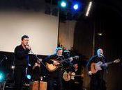 """SURGHJENTI"" concert soir Centre Culturel Porto-Vecchio 21h."