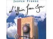 L'affaire Jane Eyre Jasper Ffjorde