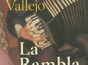 Rambla Paralela Fernando Vallejo 2004