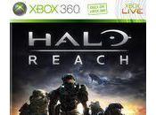 Bienvenue béta d'Halo Reach