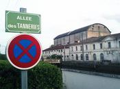 tannerie Sireuil