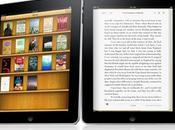 iBookstore titres fiction majoritaire