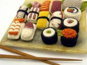 Crochet-Food