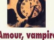 Amour, vampire loup-garou