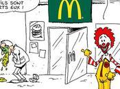 McDonald's devient vert