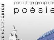 Scriptorium/Portrait groupe poésie