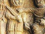 Marie dans l'Evangile saint Matthieu visite Mages