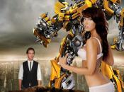 Transformers casting s'étoffe