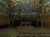 Visitez Chapelle Sixtine 360° votre navigateur (Vatican)