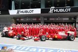 problèmes moteurs Ferrari sont finis