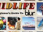 pochette disque pour retracer années Blair…