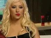 Christina Aguilera Lost (Sia !!!)
