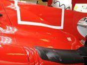 Officiel Ferrari retire code barre