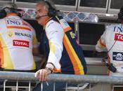 «Gagner avec Renault 2005-06 miracle»