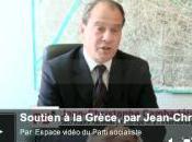 Grèce: comment est-on arrivé réponse avec Jean-Christophe Cambadélis