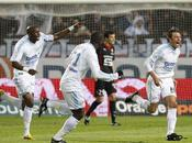 Football Ligue Retour 36ème journée