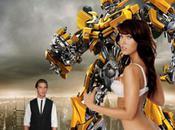 Transformers mélange prometteur d'anciens nouveaux acteurs