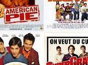 Passionnément Teen Movies