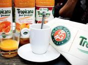 Tropicana, réveil Roland Garros