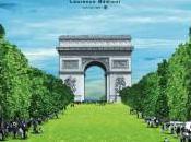 Champs-Elysées mettent vert
