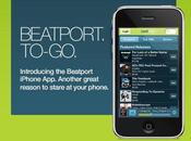 Beatport lance application pour iPhone