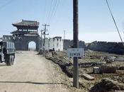 photos guerre Corée couleur