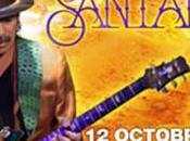 Santana: Deux concerts exceptionnels France