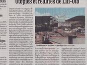 Utopies réalités exposition photo lili-oto, Languedoc roussillon