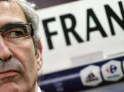 Coupe Monde 2010 liste joueurs FRANCE