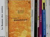 sagesse bibliothécaire */Michel Melot