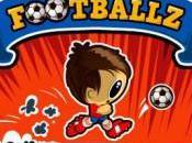 TEST Footballz, joue comme Ronaldinho