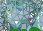 dôme polyédrique