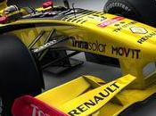 Trina Solar, nouveau partenaire Renault Team