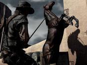 Dead Redemption:la carte