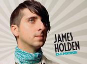 Track James Holden Triangle folds