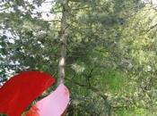 Metz, l'Art contemporain aussi dans jardins