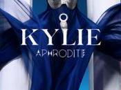 Kylie Minogue: tracklisting nouvel album, Aphrodite
