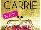 journal Carrie Candace Bushnell
