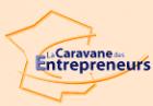 Caravane Entrepreneurs visitera villes 2010