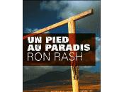 pieds paradis Rash