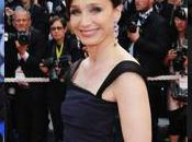 stars vont faire festival Cannes, acte Burton, Kristin Scott Thomas, Benicio Toro