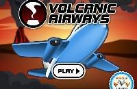 flash Volcanic Airways