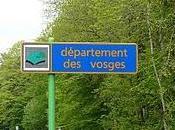 limite Vosges