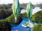 L'Hydrogenase, dernier projet Vincent Callebaut