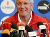Marcello Lippi donne liste joueurs pour l'Italie
