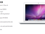 Apple nouveau MacBook
