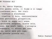 projet italien poésie thérapie