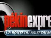 Pékin Express l'audience remonte pour départ Sabine Stéphanie