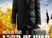 Cinéma N°118: Quelques films avec Nicolas Cage, partie