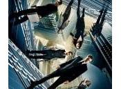 Inception Christopher Nolan: gros buzz l'été